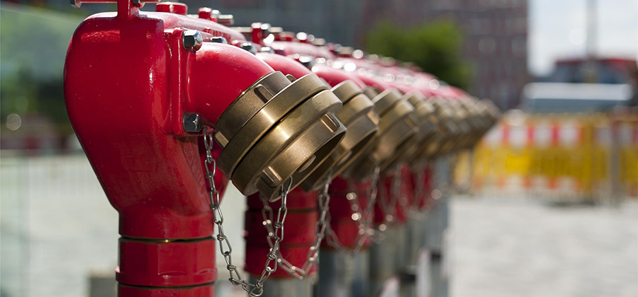 您的企业是否需要做消防评估?