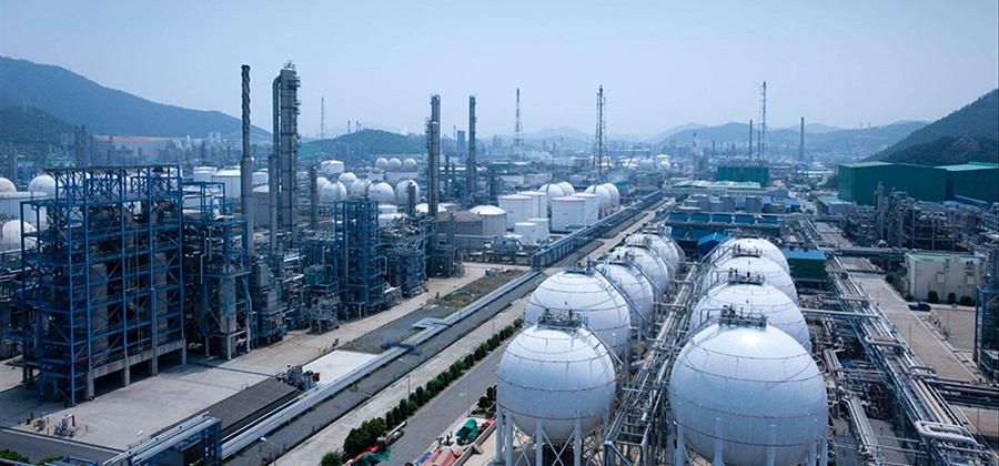 关于石油天然气安全生产的管理培训