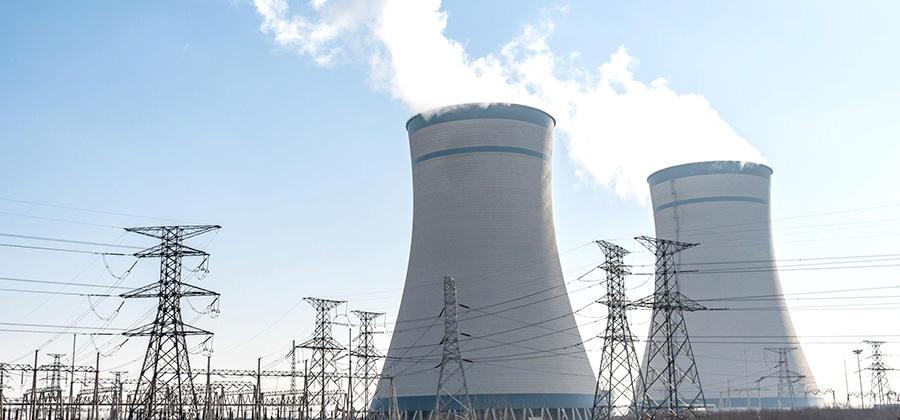 关于火力发电厂的生产安全与安全培训管理体系