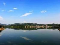 深圳清林径水库