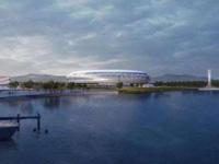 成都东安湖体育中心