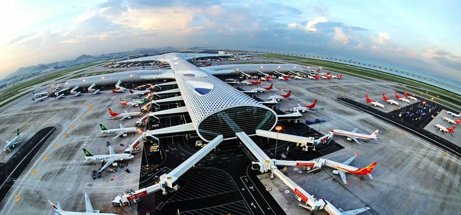深圳机场集团双重预防机制建设项目启动