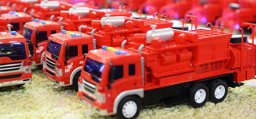 2014年消防新出台标准规范汇总