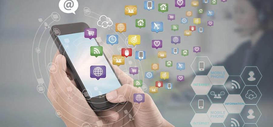 企业安全信息化应用