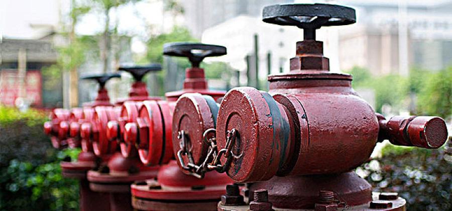 应急管理培训之面对火灾如何正确逃生?