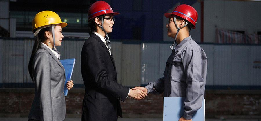建筑企业中的HSE管理体系有哪些保证措施?